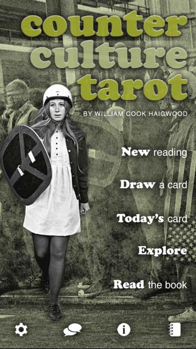 Counterculture Tarot-0