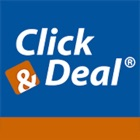 Click & Deal icon