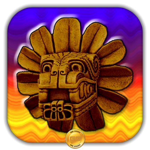 Mayan Temple Slot Simulator