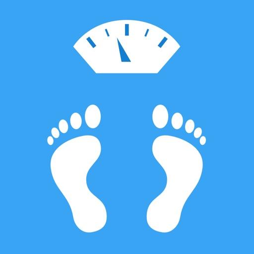 WeightMe - Контроль веса и ИМТ