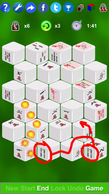 Mahjong 3D Solitaire Mini