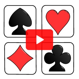 Learn How To Play Bridge Card Game - The Absolute Basics to Advance!