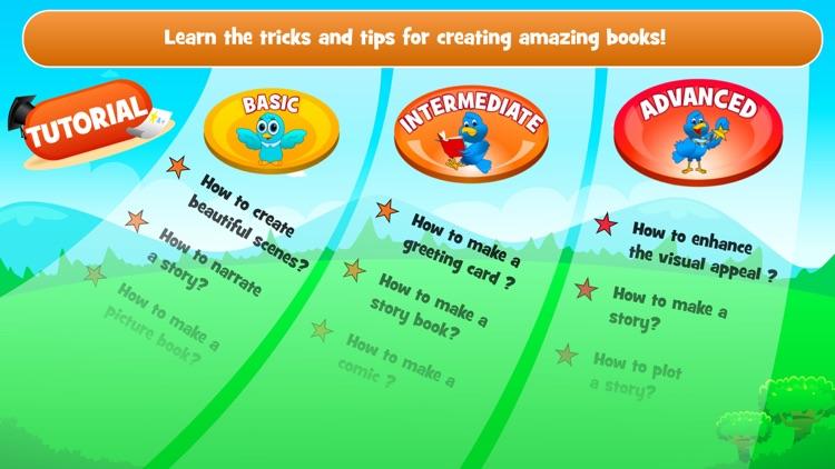 Read Children Book screenshot-4
