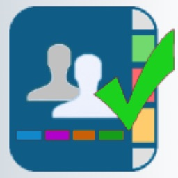 Contacts Manager -Cleanup Duplicate Contacts etc.