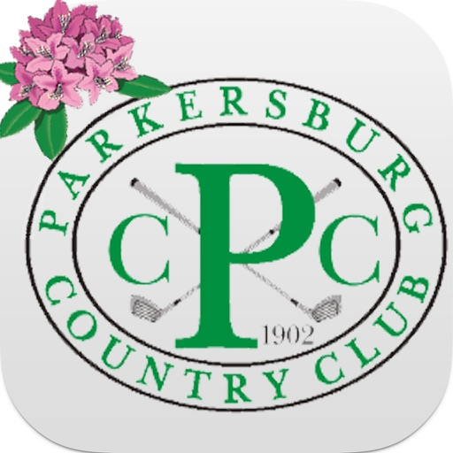 Parkersburg Country Club icon
