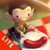 Food Fight! Lite - An Interactive Book by Glenn...
