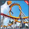 Door to Apps - VR - HillSide Tourist Roller Coaster Pro artwork