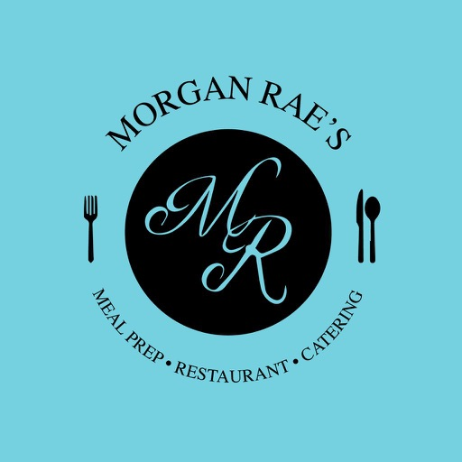 Morgan Rae's