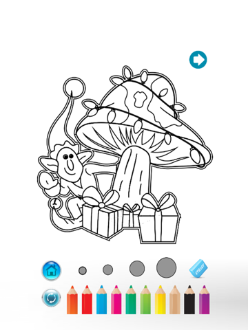 1060+ Coloring Book Maker App Picture HD