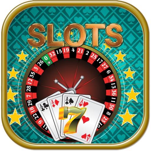 AAA Night Casino Slots Machine - FREE GAME