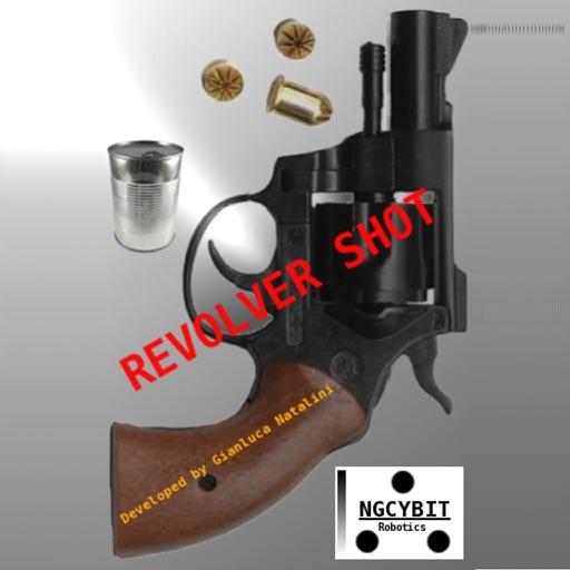 Revolver Shot