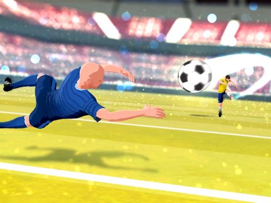 Скачать World Football Kick: Champions Cup 17
