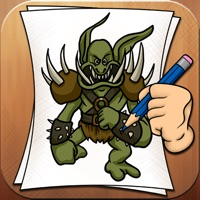 Codes for Learning To Draw Scarry Creatures Hack