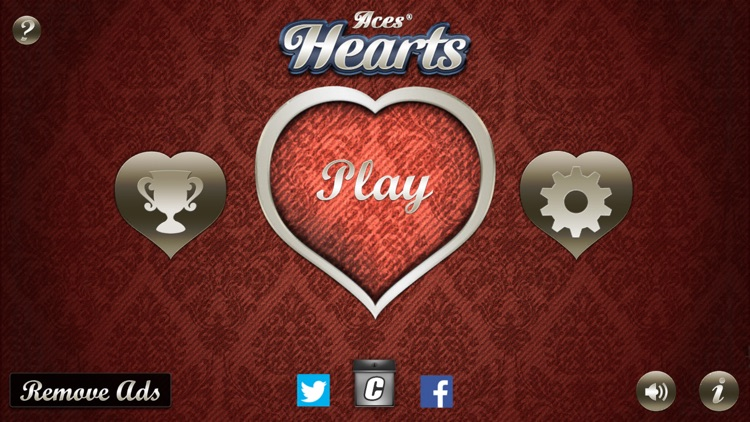 Aces® Hearts screenshot-4