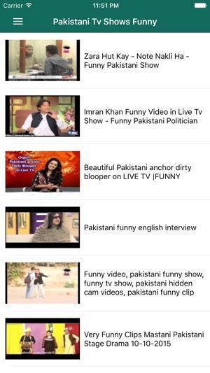 Pakistani Funny Parodies on the App Store