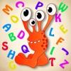 Happy Alphabet