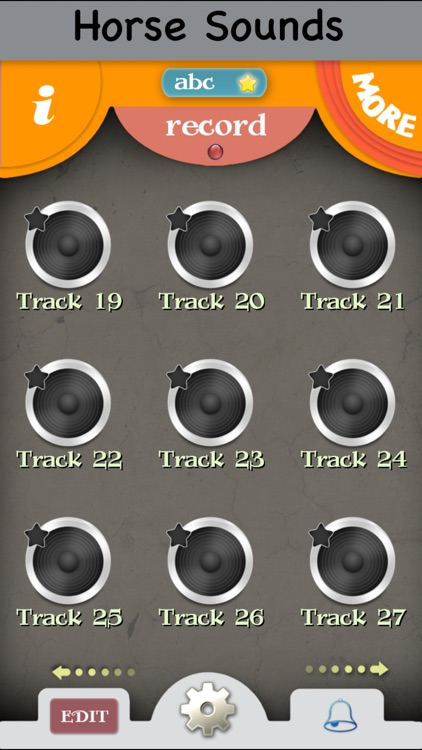 Horse Sounds 2 - High Quality Soundboard, Ringtones and More