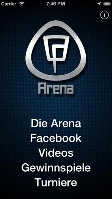 OP ArenaScreenshot von 1