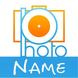PhotoName : Add texts and captions to your pictures