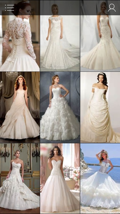 Wedding Dress Design Ideas, Marriage & Hairstyles