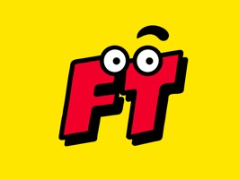 Fun Toons stickers: Mega fun for your daily chats!