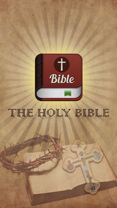 Holy The Bible - Source of Truth