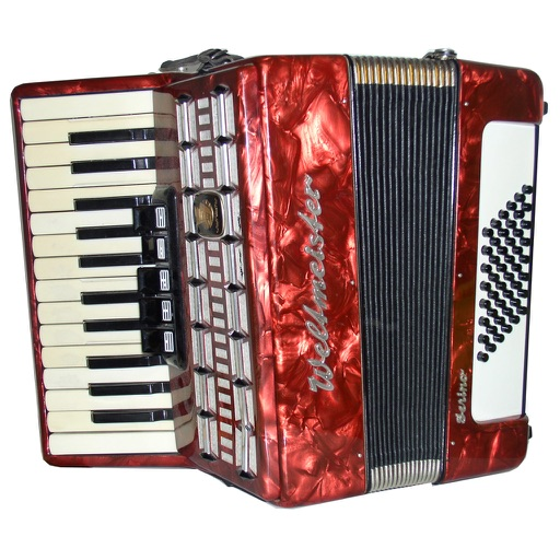 Accordion Master Class