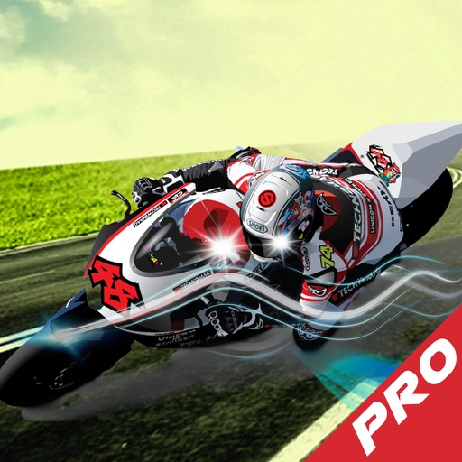 Adrenaline Biker Evil Formula Pro - Amazing Extreme Speed Game icon