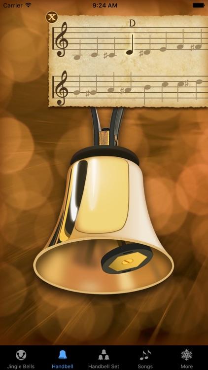 Holiday Bells screenshot-4