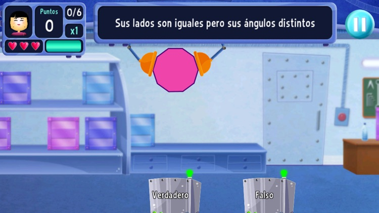 Geometry and Shapes - LSP screenshot-2