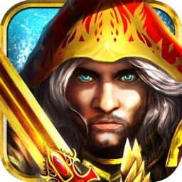 Throne of Albion - Jeu de stratégie