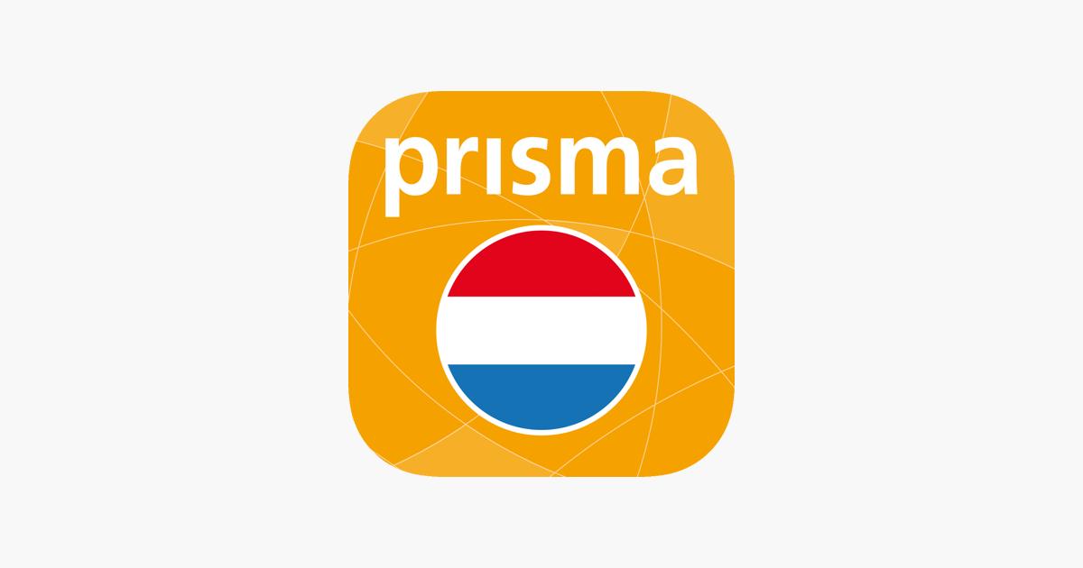 prisma online woordenboek