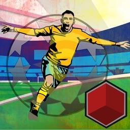Penalty kick ShootOut Soccer