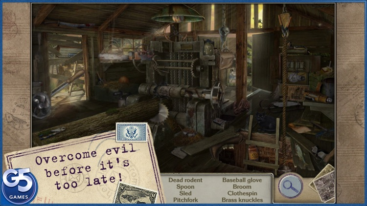 Letters from Nowhere® 2 (Full) screenshot-4