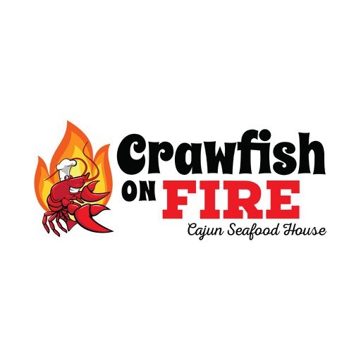 Crawfish on Fire