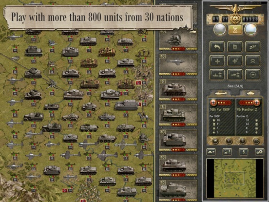 Скачать Panzer Corps Lite