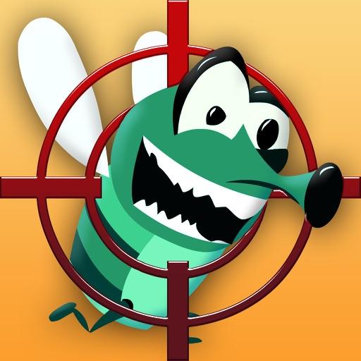 Food Defense - Bug smasher