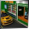 スーパーマーケットをドライブ:近代的な都市の車のショッピング3D - iPhoneアプリ