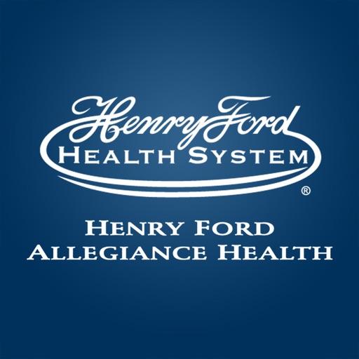 Henry Ford Allegiance Health