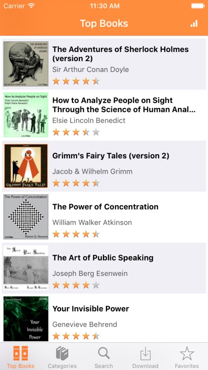 Audiobooks Free - Download & Listen Audio Books
