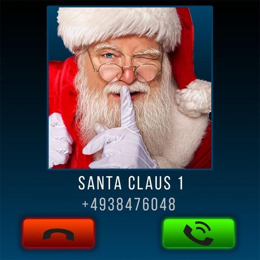 Fake Call Santa Joke