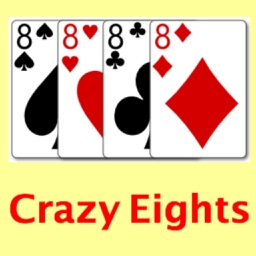 Crazy Eights - Free