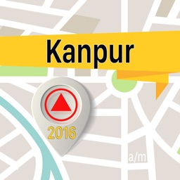 Kanpur Offline Map Navigator and Guide