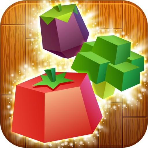 Forest Rescue Farm: Addictive Match 3 Puzzle