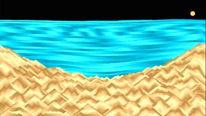 Falling Sand screenshot three