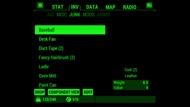 Fallout Pip-Boy iphone images