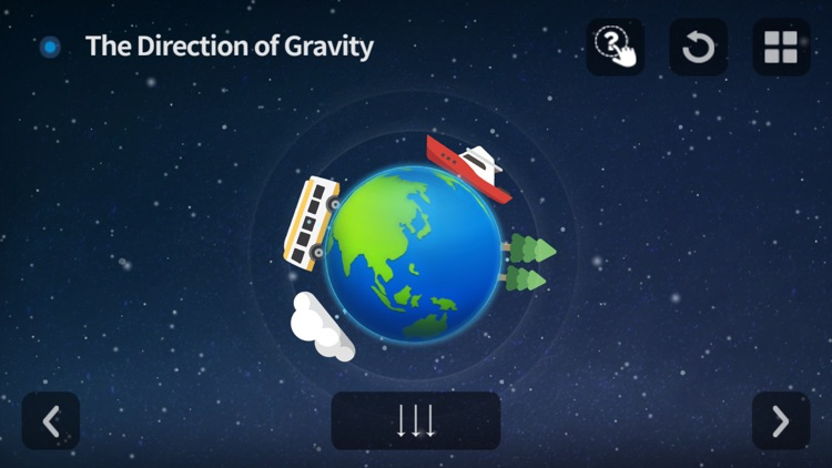You Know Gravity? It Attracts You! [Lite] screenshot-3