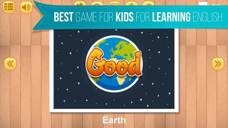 Kids Jigsaw Puzzle World : Astronomy & Universe - Game for Kids for learning