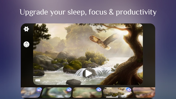 Flowing ~ Meditation & Mindfulness screenshot-1