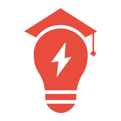GradeProof Proofreading & Plagiarism Detection app logo